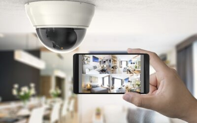 The advantages of using CCTV security cameras