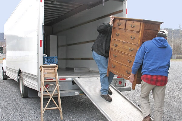Simple tips for handling removals in Gold Coast