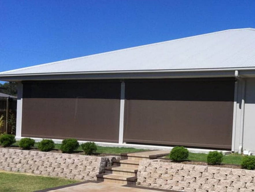Top Benefits of Outdoor Blinds Gold Coast